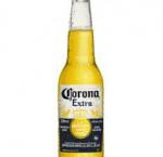 Corona extra 6 x bottle 207 ml