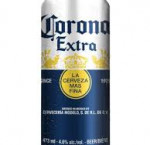 Corona extra 12 x can 355 ml