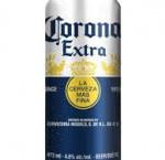 Corona extra 8 x can 473 ml