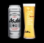Asahi super dry 24 x can 500 ml