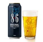 Bavaria original 8.6  24 x can 500 ml