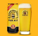 Boddingtons pub ale 1 x keg 50000 ml