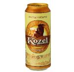 Kozel 12 x can 500 ml