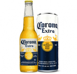 Labatt corona  24 x can 473 ml