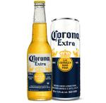 Labatt corona  12 x can 473 ml