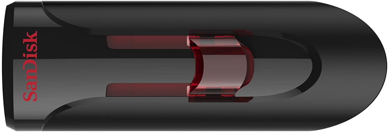 Sandisk cruzer glide 256gb usb 3.0 flash drive