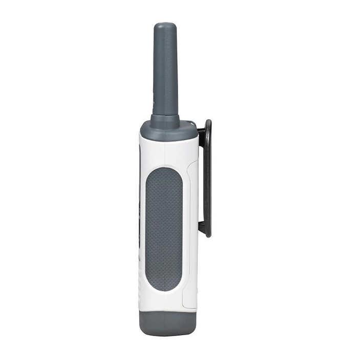Motorola talkabout t260 gmrs radio 37km, 3-pack