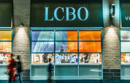 LCBO 'convenience outlets'